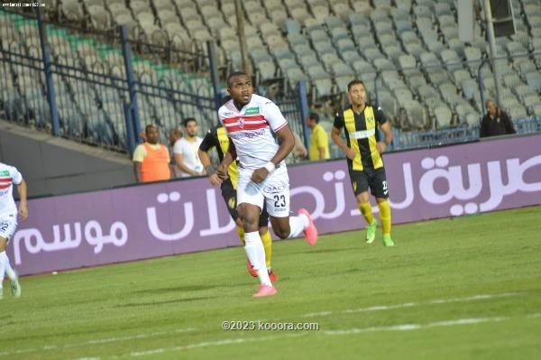 ظهور باهت للأجانب في جولة الدوري المصري