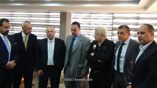 ?i=corr%2f41%2fkoo 41073 - مرتضى منصور يطلب من الاتحاد العربي لكرة القدم تغيير نظام البطولة العربية