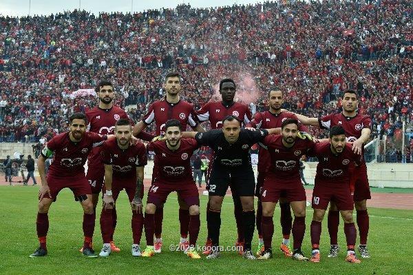 النجمة يصارع الإفريقي على بطاقة التأهل للبطولة العربية
