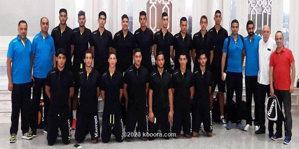 منتخب تونس للناشئين يشارك في دورة ودية لكرة اليد بفرنسا