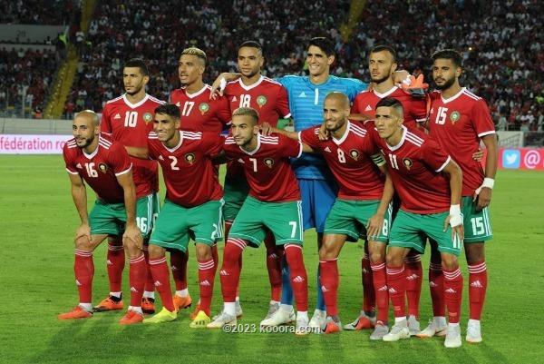 نقل ودية المغرب والأرجنتين من الرباط