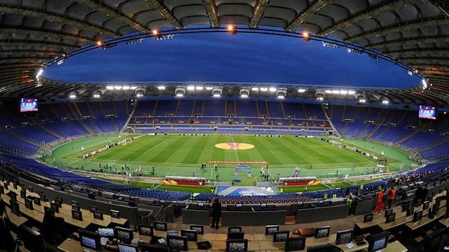 Image result for ملعب الاوليمبيكو