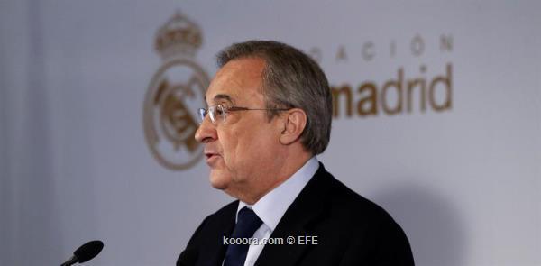 ريال مدريد يربط لاعبه بنصف مليار يورو