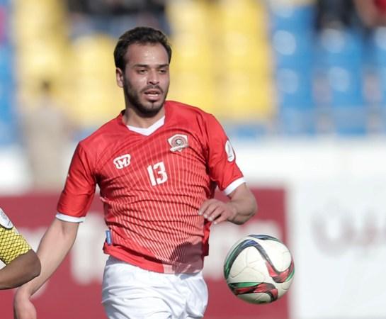 بالفيديو : طنوس يقود الجزيرة لفوز ثمين على الرمثا في ذهاب نصف نهائي كأس الأردن