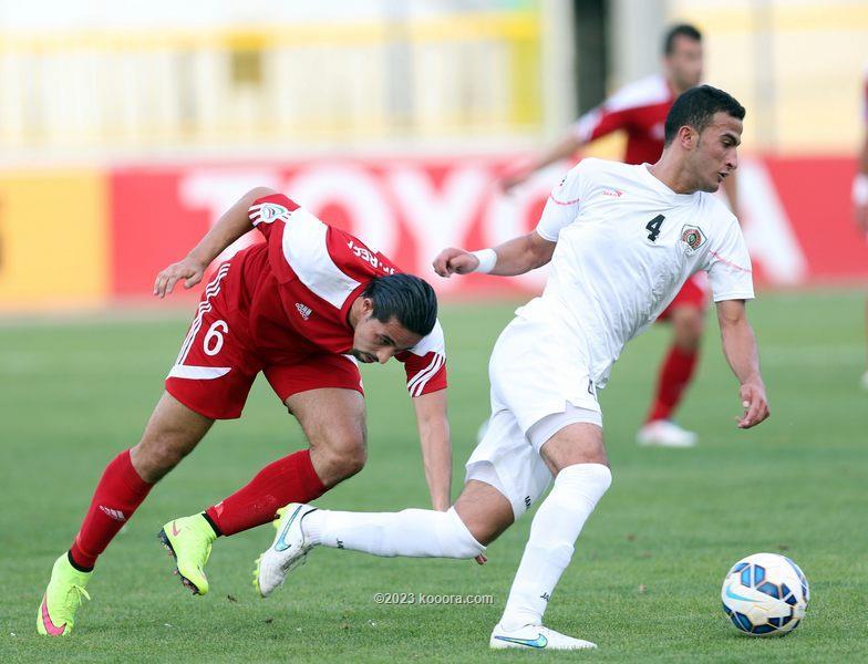 مشاهدة مباراة الجيش والجزيرة بث مباشر 18-06-2019 نصف النهائي