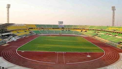 موقع الاتحاد المصري: مباراة الأهلي والزمالك ستقام على ملعب الجونة