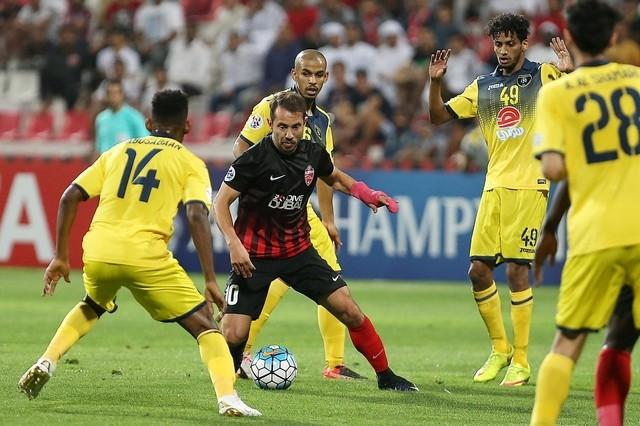 تحديد موعد انطلاق الدوري الإماراتي للمحترفين