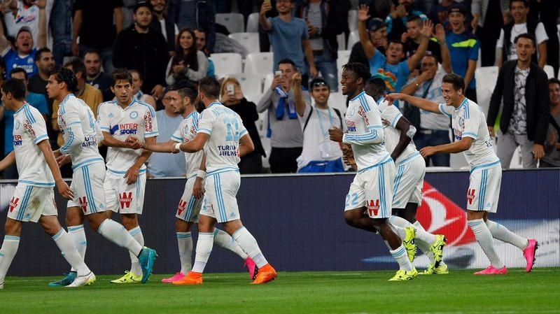 مارسيليا يتعادل سلبيا أمام ليل في الدوري الفرنسي