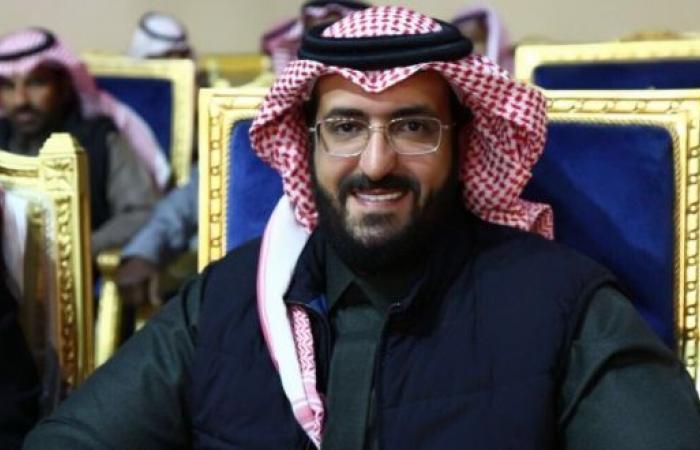 رئيس النصر السعودي: القادم أفضل.. وشكرًا للداعمين