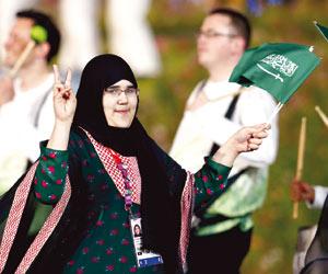 تراجع إنجازات الرياضة النسائية في العالم العربي