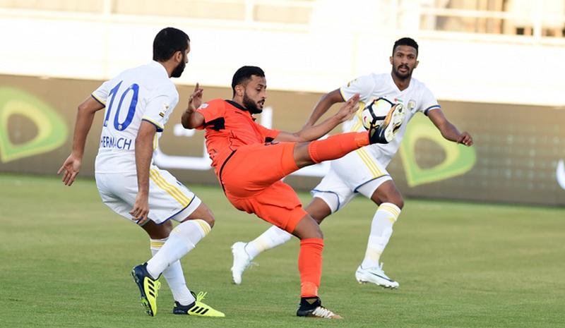 أبرز أرقام الجولة الثانية من الدوري الإماراتي