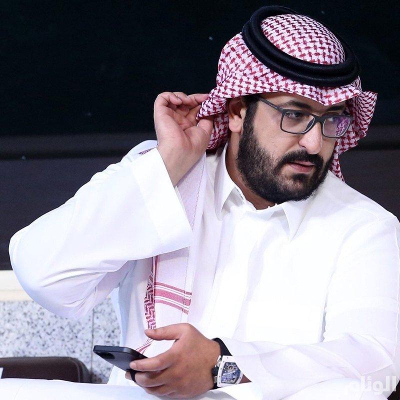 رئيس النصر السعودي: انسحبنا من ميثاق الشرف.. والسومة هدفنا