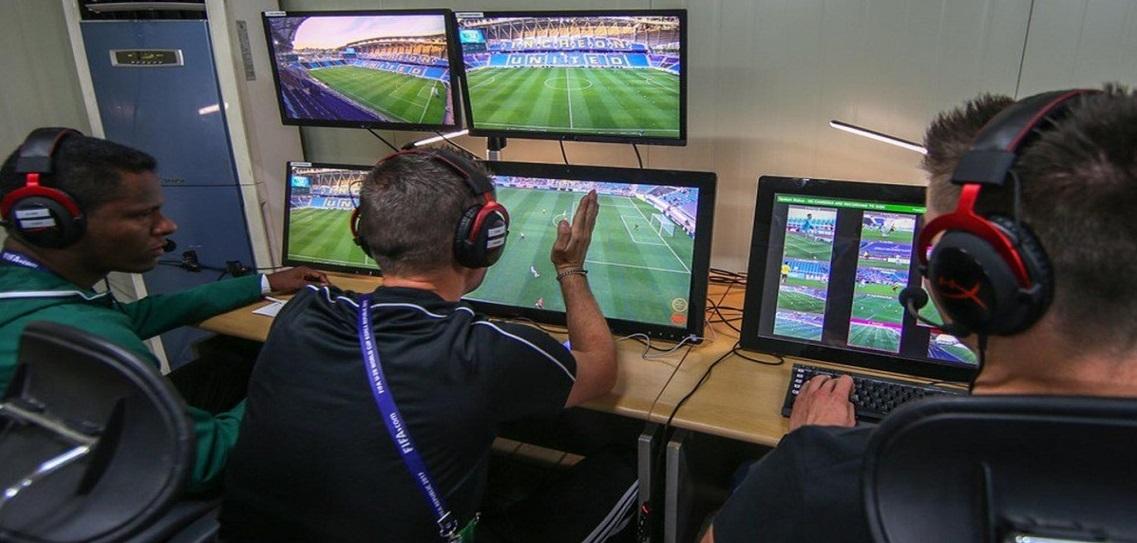 قرار جديد من الفيفا بشأن تقنية الفيديو