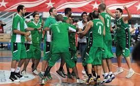 المغرب يتخطى الجزائر ويتأهل لأمم أفريقيا للسلة
