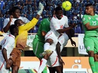 غانا تقلب الطاولة جنوب افريقيا وتتاهل رفقة الجزائر الدور الثاني إفريقيا غينيا الإستوائية 27/01/2021