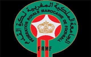 الكاف يفرض عقوبات قاسية المغرب