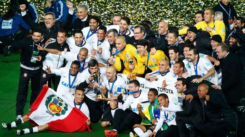 تاريخ بطولة كأس العالم للأندية  06b2