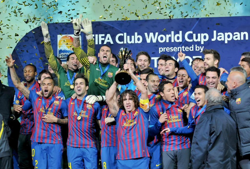 تاريخ بطولة كأس العالم للأندية  Ox281285041487644342