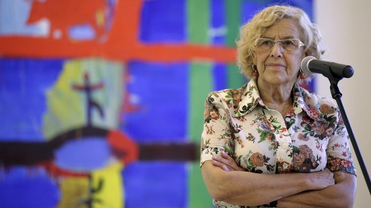 عمدة مدريد توجه رسالة إلى قطبي الأرجنتين - كووورة