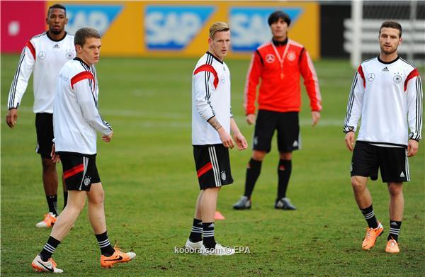 نتيجة بحث الصور عن المنتخب الالماني و تشيلي