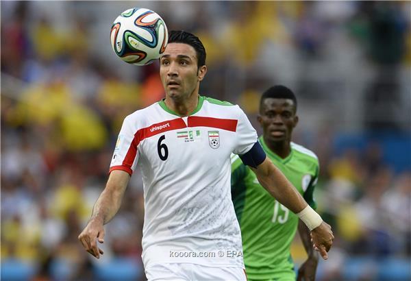 fc48dbc53f878 يعتبر نيكونام واحدا من أشهر اللاعبين في تاريخ الكرة الإيرانية، وهو أول من  مثل بلاده في الدوري الإسباني عندما لعب في صفوف أوساسونا، وحتى يصل هذا الحد  من ...