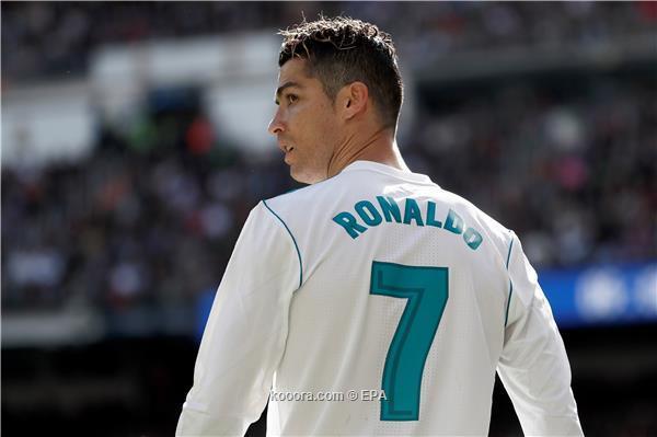b1c307292865d صورة  كريستيانو رونالدو بقميص ريال مدريد الجديد لأول مرة