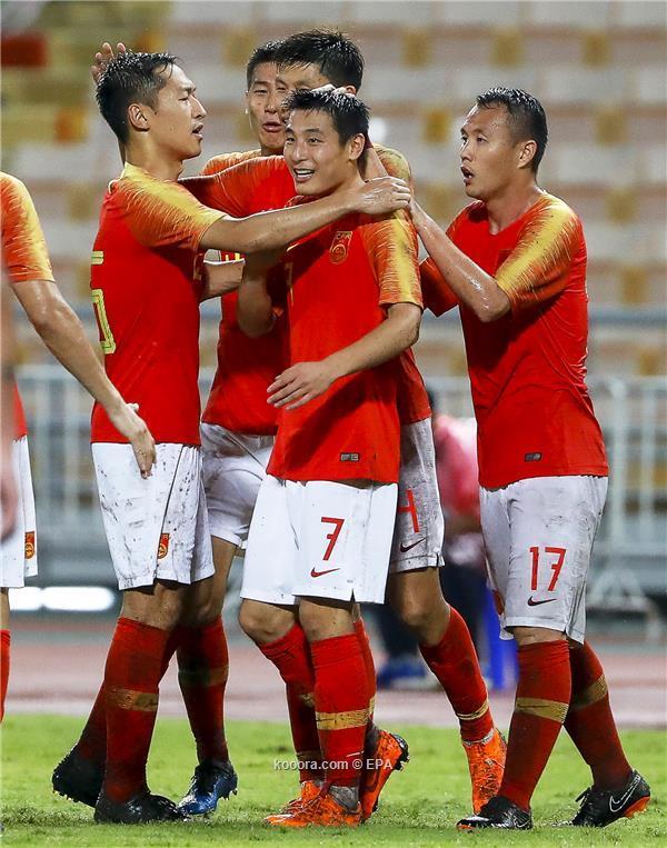 f04f10f63 منذ سنوات، وأصبحت الصين، الوجهة الأولى لنجوم كرة القدم حول العالم، سواء في  أوروبا أو أمريكا الجنوبية، نظرًا للأرقام الخرافية التي يتقاضاها اللاعبون في  ...