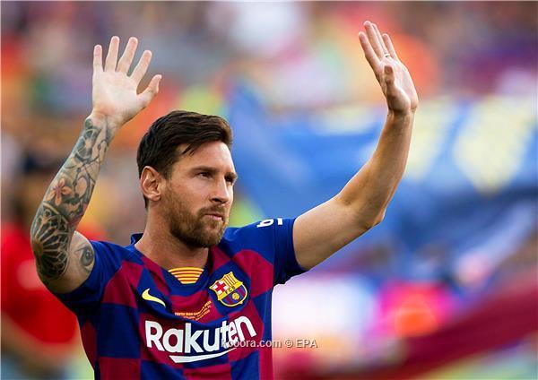 تواريخ مفصلية في موسم ميسي الأخير مع برشلونة