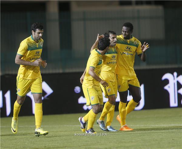 كأس خادم الحرمين : الخليج يهزم الوطني ويتأهل لدور الستة عشر<br />