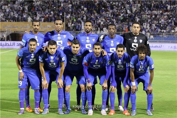 الدوري السعودي : الهلال يتصدر الدوري السعودي مؤقتا بعد فوزه علي الوحدة بملعبه