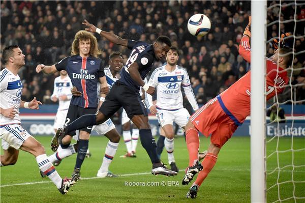 باريس سان جيرمان يسحق ليون بخماسية ويحلق في صدارة الدوري الفرنسي ?i=epa%2fsoccer%2f2015-12%2f2015-12-13%2f2015-12-13-05068179_epa