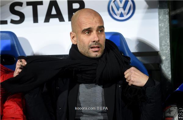جوارديولا يخطط لخطف نجم ريال مدريد<br />