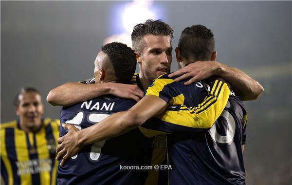 الدوري الاوروبي فناربخشة التركي يقترب من دور ال16