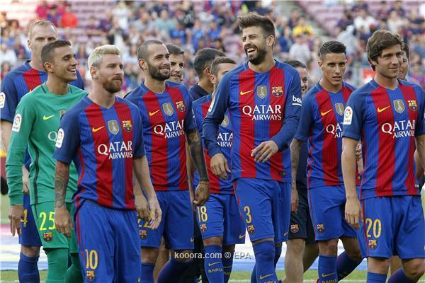 بالأرقام: برشلونة ينفق 140 مليون يورو لتدعيم خط واحد