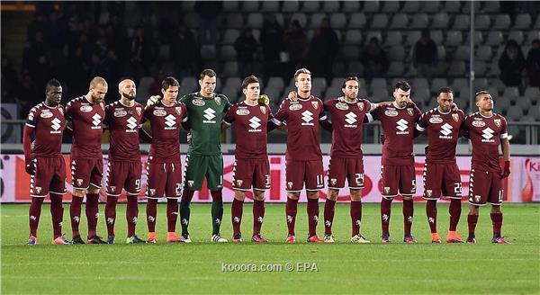 تورينو يتأهل لثمن نهائي كأس إيطاليا برباعية في بيزا