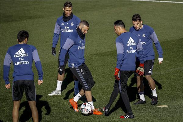 نجم ريال مدريد مطلوب في البوندسليجا