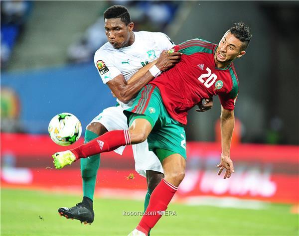 المغرب يفوز على ساحل العاج ?i=epa%2fsoccer%2f2017-01%2f2017-01-24%2f2017-01-24-05747488_epa