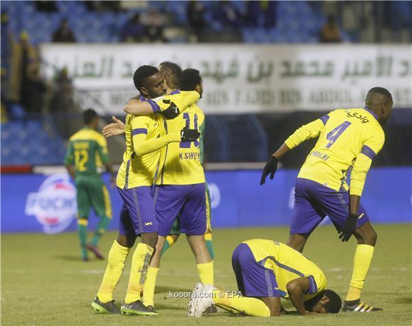 النصر السعودي يسير حائرًا بين ألغام الديون وتسجيل لاعبين جدد