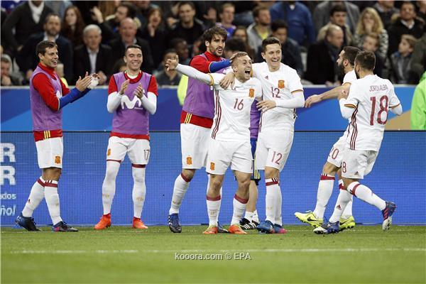لاعب برشلونة يخشى تكرار سيناريو 2015