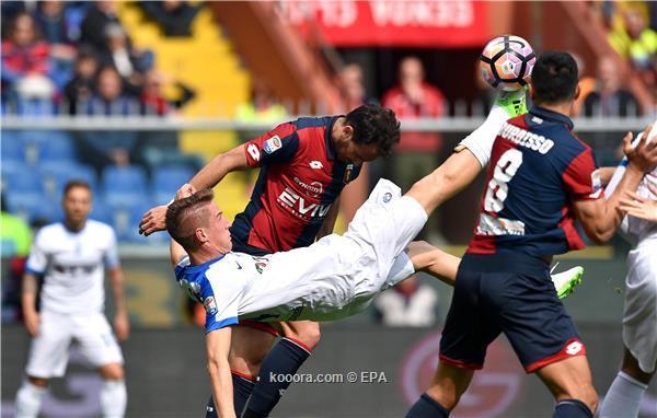 تأجيل مباراة جنوى وأتالانتا في الدوري الإيطالي ?i=epa%2fsoccer%2f2017-04%2f2017-04-02%2f2017-04-02-05884409_epa
