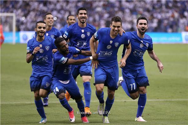 رغبة الهلال السعودي تصطدم بطموح العين الإماراتي بأبطال آسيا