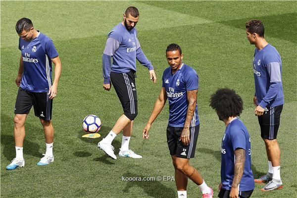 مانشستر سيتي يحسم صفقة لاعب ريال مدريد