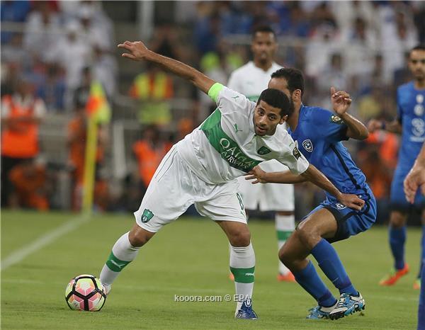 مقترح بإقامة بعض مباريات الدوري السعودي خارج المملكة