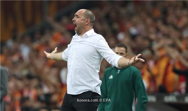 مدرب جالطة سراي يعترف برغبته في ضم لاعب برشلونة