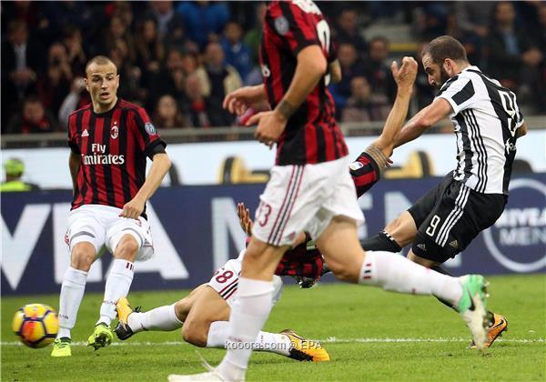 (اهداف+ملخص+المباراة يوفنتوس يحسم كلاسيكو إيطاليا