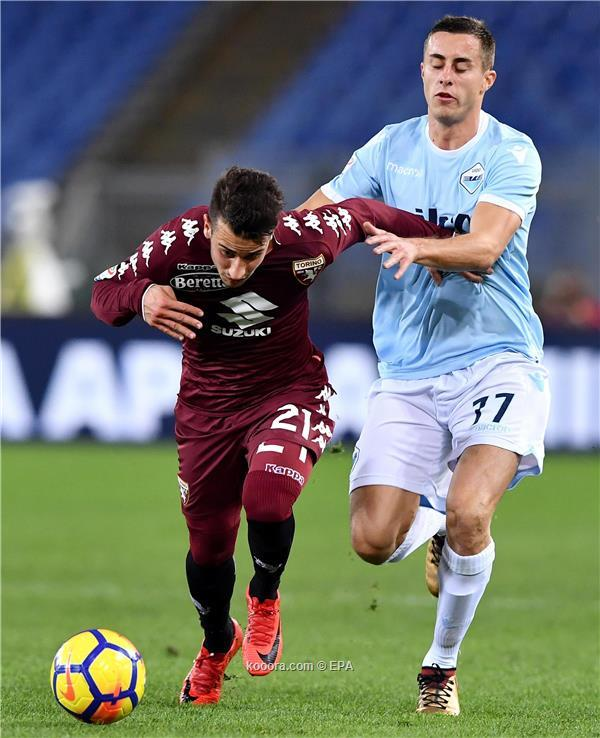 تورينو يهزم لاتسيو في الدوري الإيطالي ?i=epa%2fsoccer%2f2017-12%2f2017-12-11%2f2017-12-11-06383642_epa