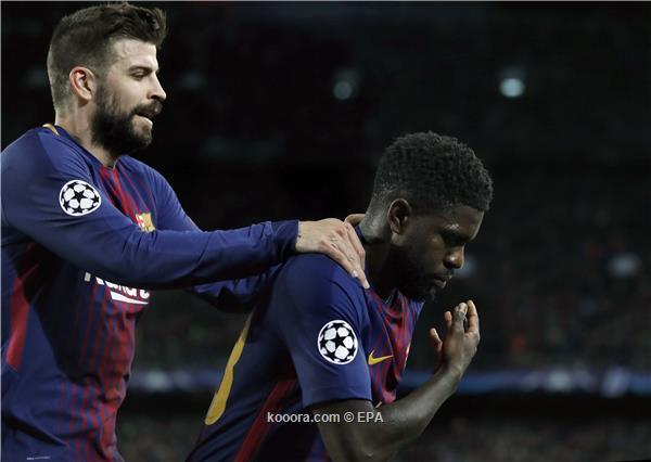 صحف إسبانيا تبرز حلم ريال مدريد ورهان أومتيتي