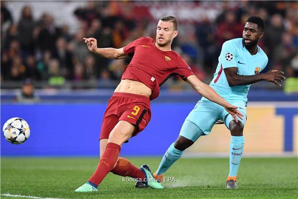 برشلونة يجدد عقد أومتيتي..!