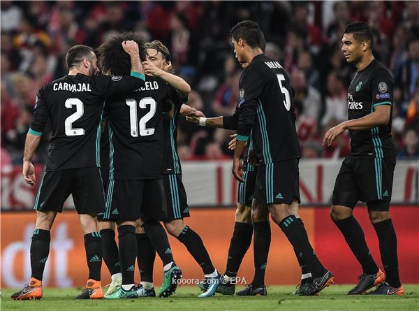 تقرير كووورة: 5 دوافع تحفز ريال مدريد في نهائي كييف