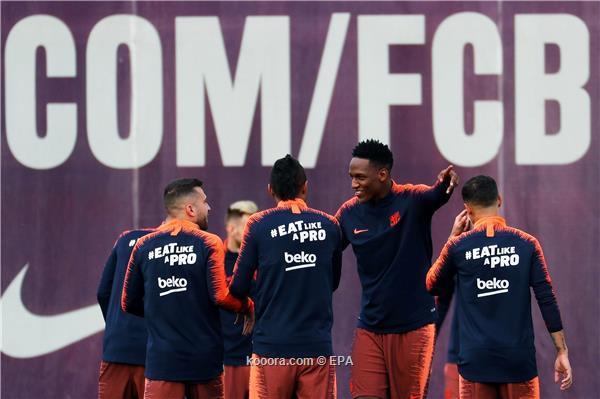 مانشستر يونايتد يقتحم الصراع على نجم برشلونة